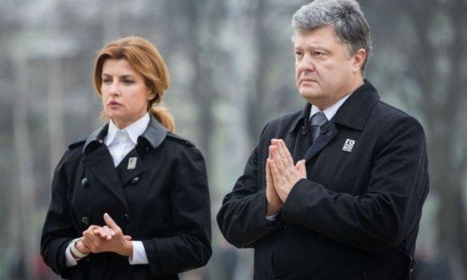 Дело Порошенко: первый срок
