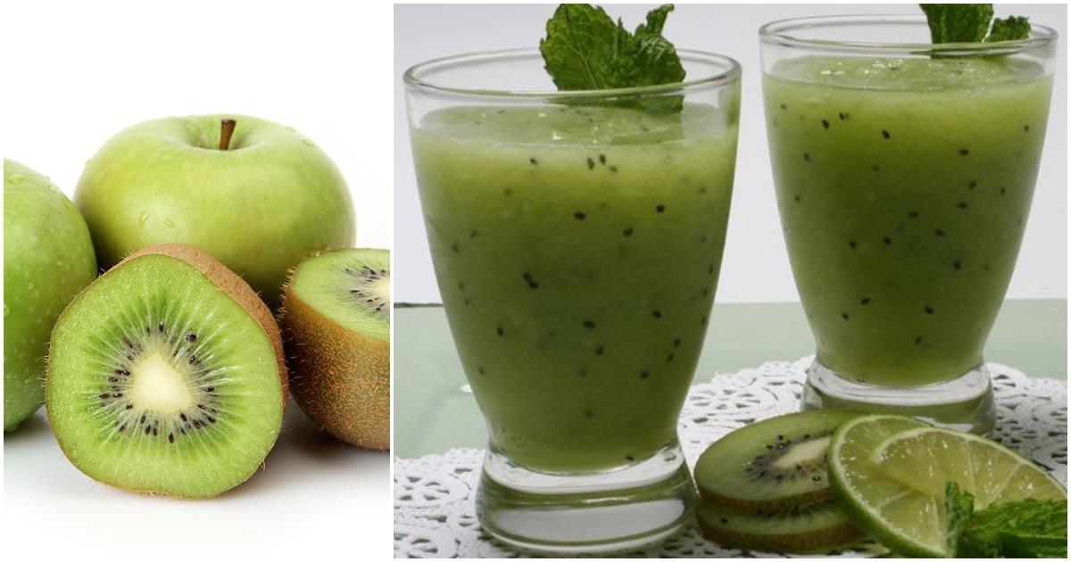 Низкокалорийный освежающий коктейль: вкусное избавление от жажды