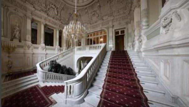 Резултат с изображение за юсуповский дворец