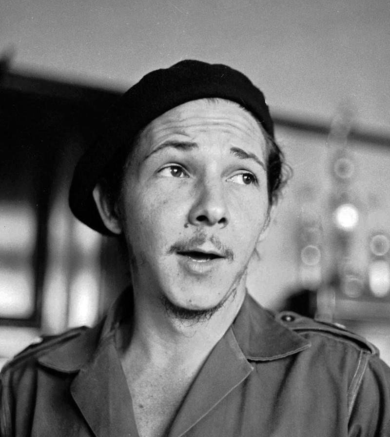 Рауль Кастро, председатель государственного совета Кубы. история, политики в молодости, президенты