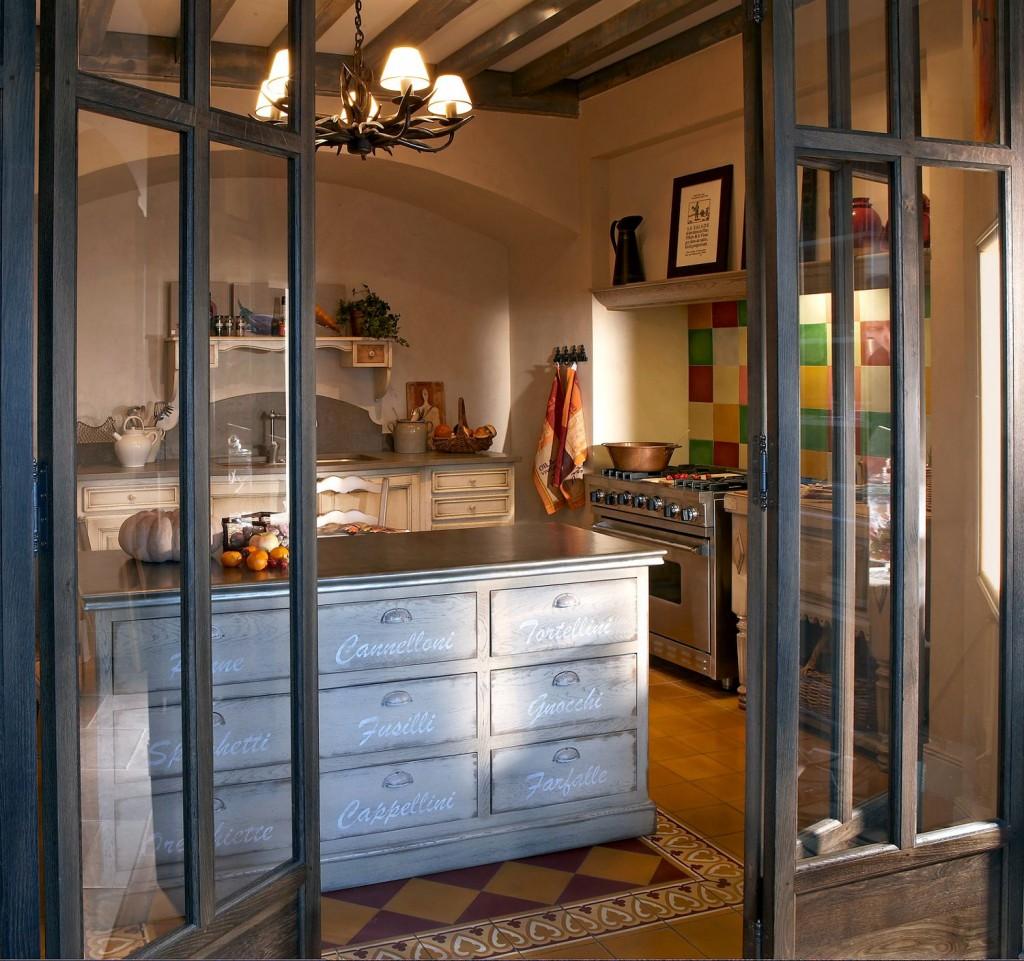 10 1024x961 Дизайн фасадов кухонных шкафов 60 фото