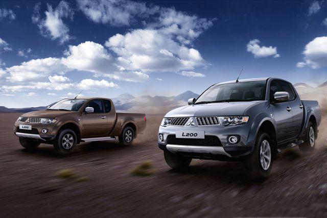 Занижение расхода топлива выявили еще у 10 моделей Mitsubishi