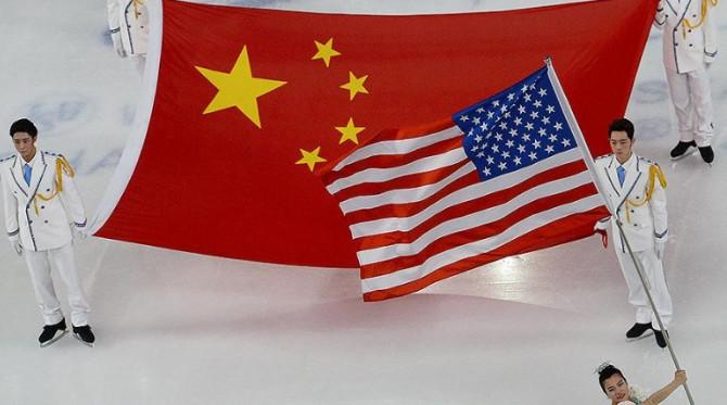 Китай призвал США отменить с…