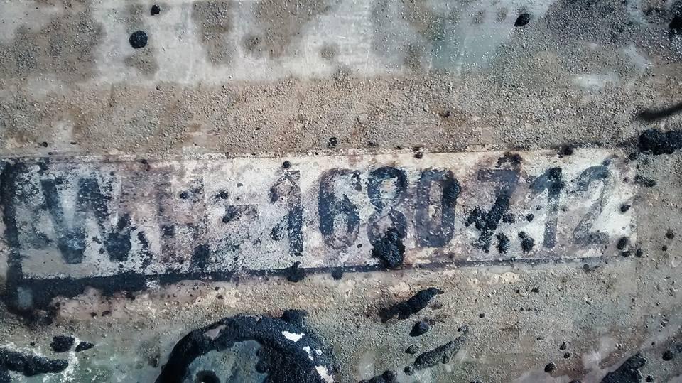 Из реки, спустя 70 лет, достали БТР вермахта бтр, история, фото