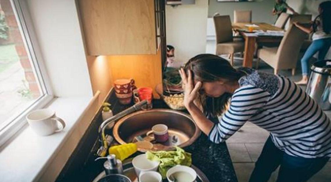 15 причин, почему ваша жена стала такой злой и раздражительной