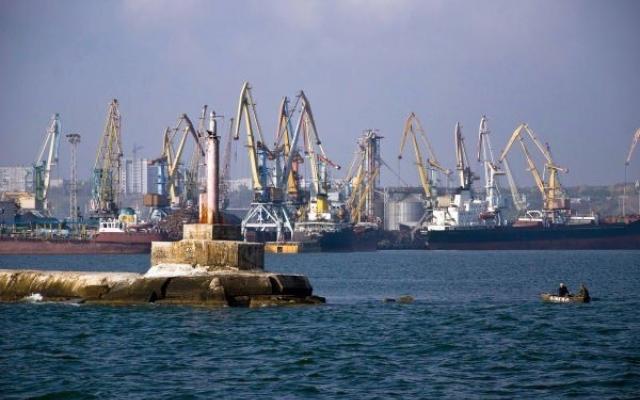 В Киеве паника: Украина может потерять Мариуполь и Бердянск