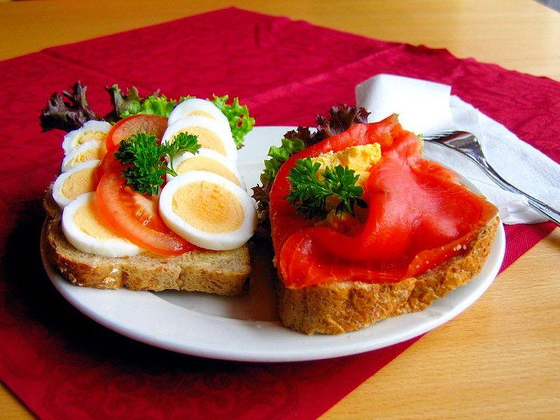 10 супер завтраков, которые зарядят энергией на целый день