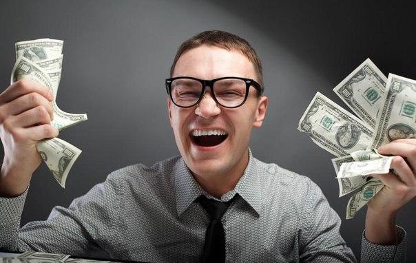 «Дело не в деньгах, а в принципе!..»
