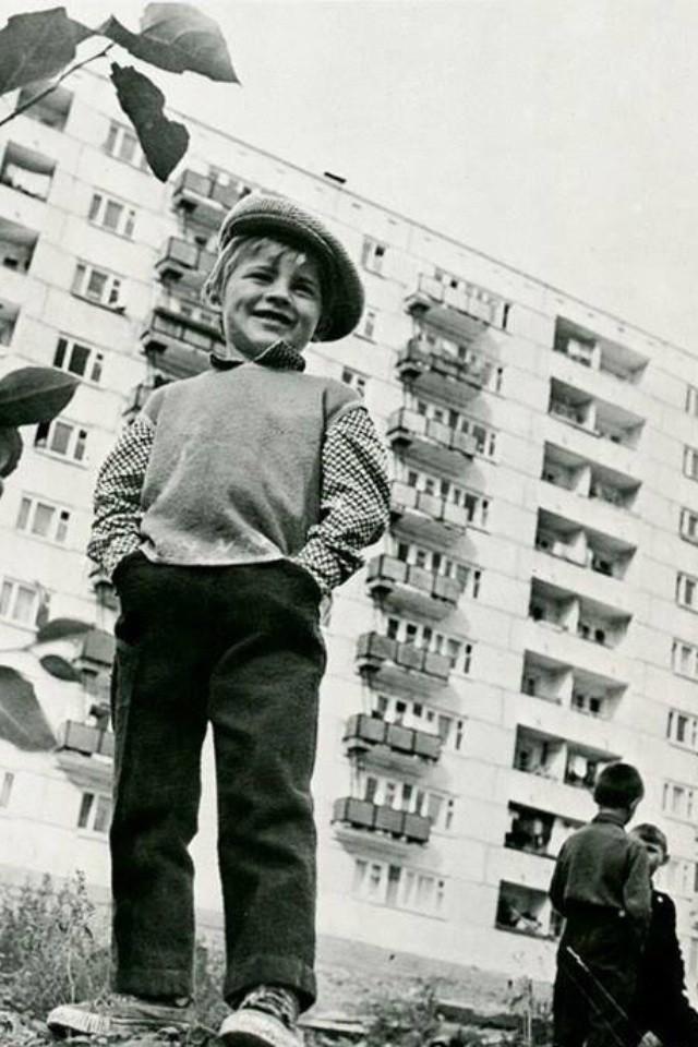 Последнее советское поколение люди, советский союз, ссср
