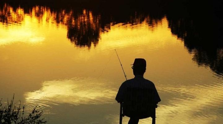 про рыбака притча