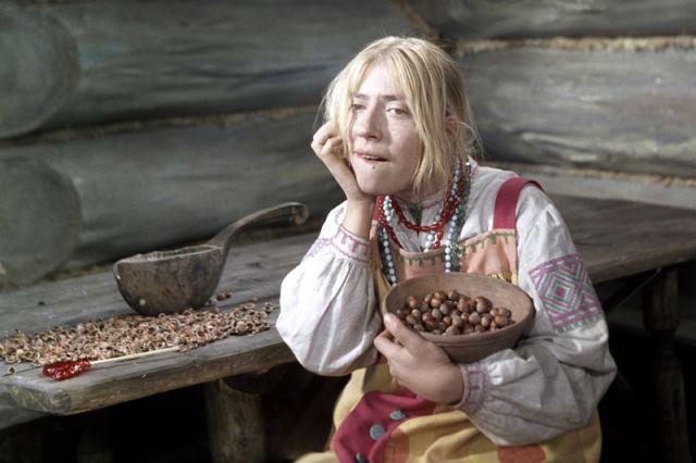 Лучшие роли Инны Чуриковой