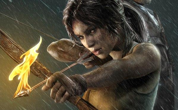 Сексуальные герои из видео игр