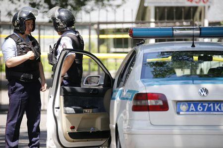 Выбор полиции: на чем ездят копы разных стран