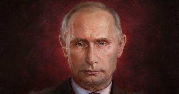 Михаил Хазин: Кто такой Путин?!