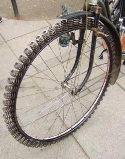 Инновации велостроения