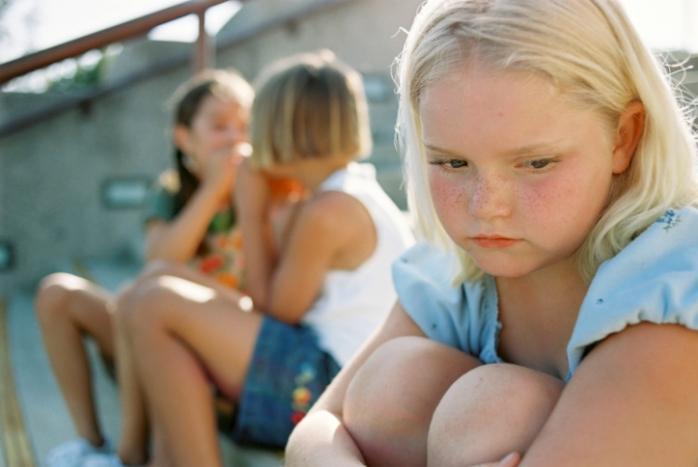 Дрянные девчонки: издеватель…