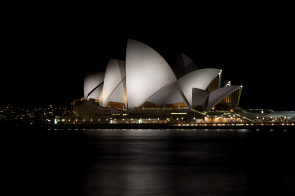 Сидней – сердце Австралии