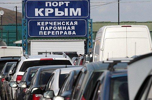 Полуостров везения: как АВТОВАЗ и «китайцы» делят крымский авторынок