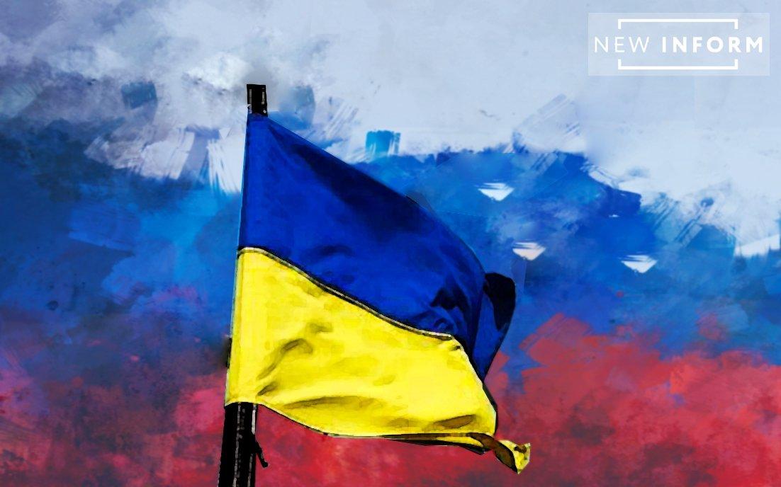 В Москве заявили, что вся Украина неминуемо войдет в состав России