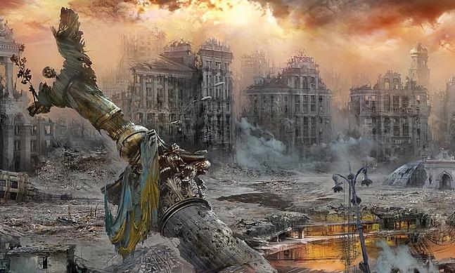 Хватит обмана. Украина сама не развалится. Валентин Филиппов