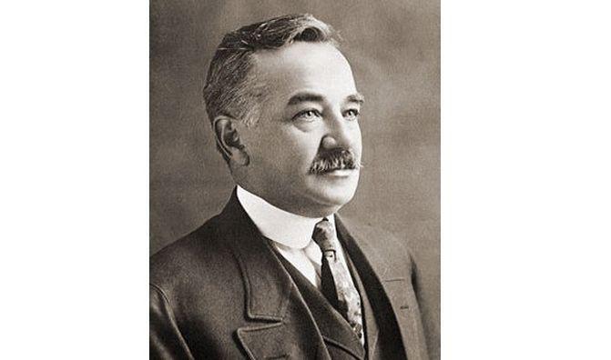 11 Основатель шоколадной фабрики Hershey's Chocolate Мильтон Хэрши отменил своё бронирование в последний момент из-за срочных деловых встреч. интересно, кораблекрушение, титаник