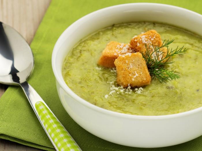 Волшебный суп для похудения