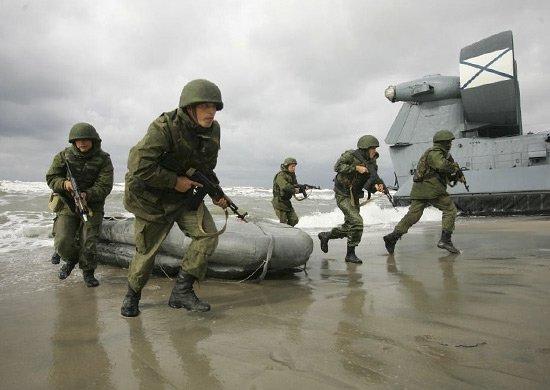 Новая военно-морская база: Россия расширит оперативный простор на Каспии
