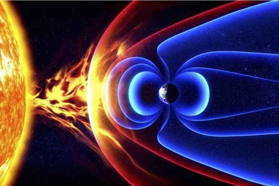 Погибнет ли Земля, если магнитные полюса поменяются местами?