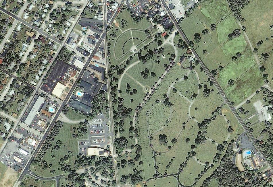 aerials0019 Вид сверху: Лучшие фото НАСА
