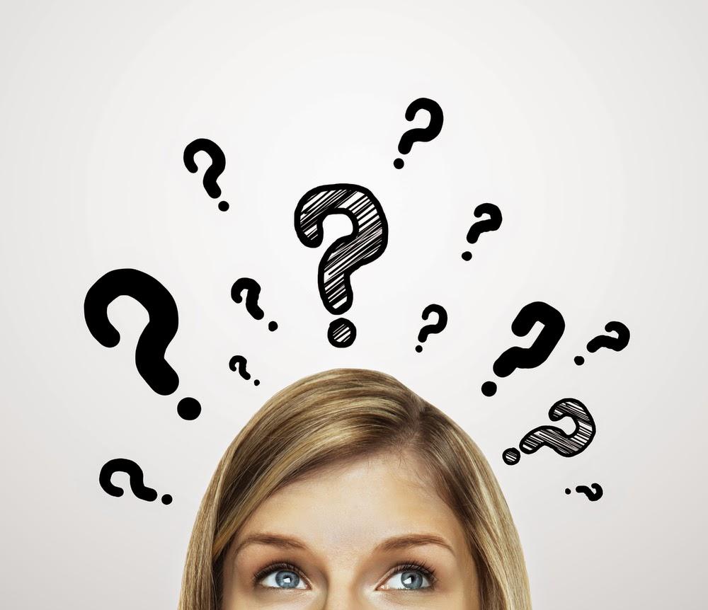10 вопросов, на которые нет ответа