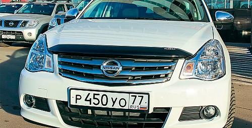 Принц-полукровка: обслуживаем Nissan Almera
