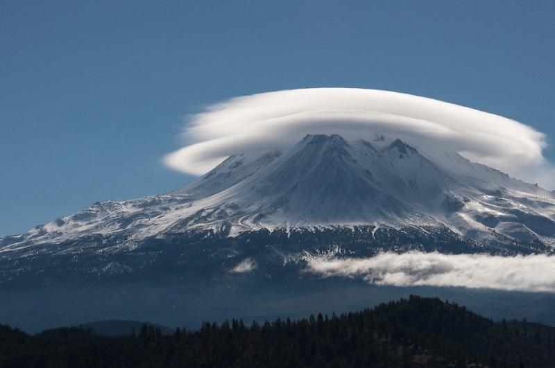 7 невероятных феноменов природы. Здесь нечего сказать, кроме - «Вау!»
