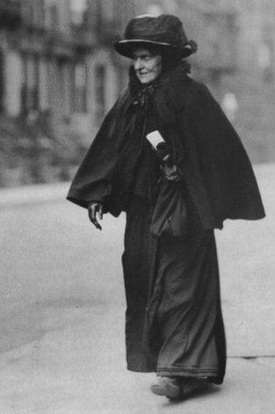 101 год назад умерла самая ж…