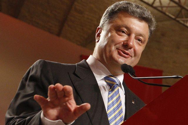 Ярош о Порошенко: Мы Януковича сняли, так и его можем