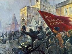 Валентин Катасонов: Октябрьская революция стала спасением для России
