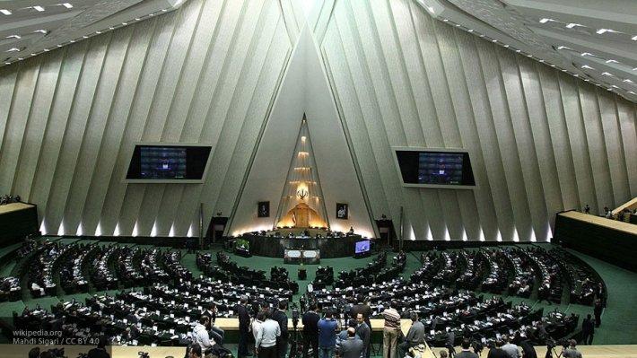 Иран готов покинуть ядерную …