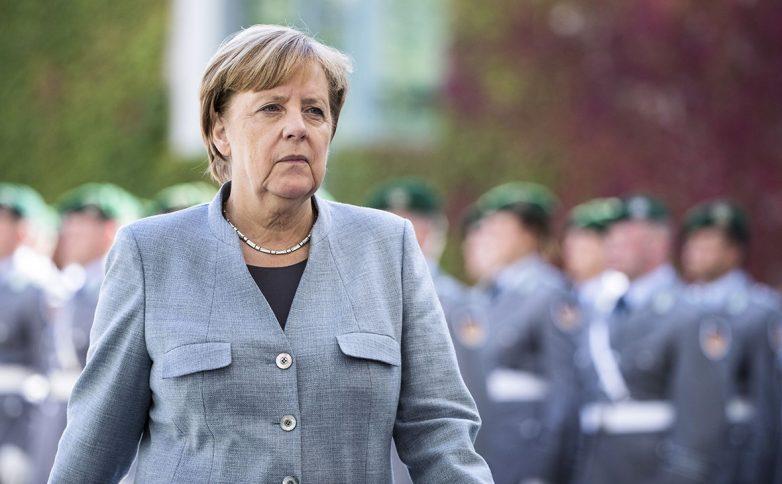 Меркель понравились слова Пу…