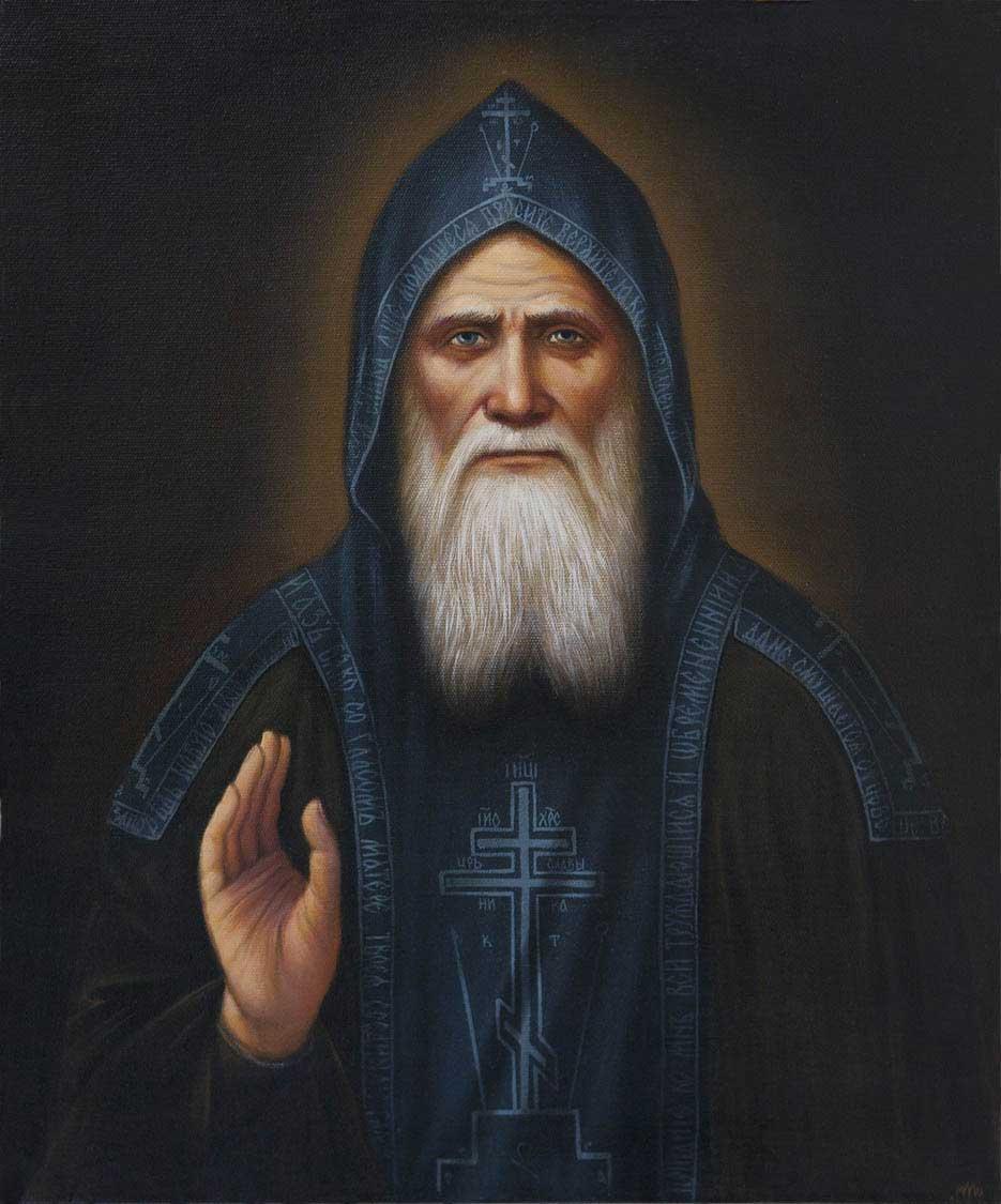 Пророчества  преподобного старца Лаврентия Черниговского