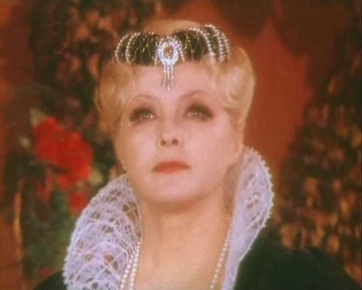 Вия Фрицевна Артмане актрисса, народная артистка СССР