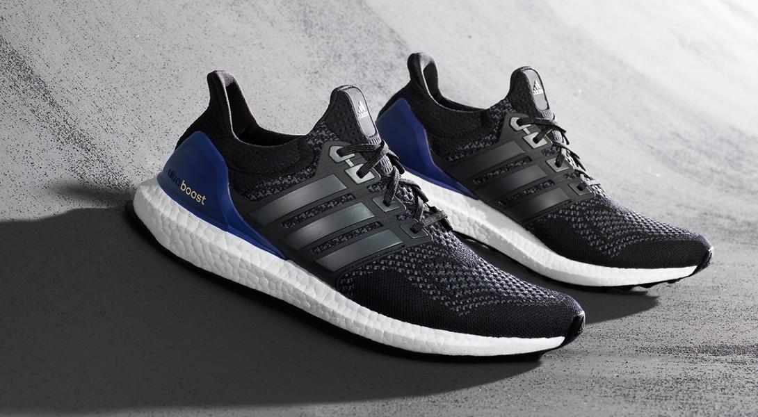 Бегом марш: лучшие кроссовки для бегового сезона 2015.