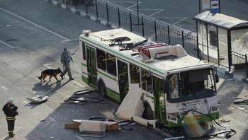 Что уже известно о подрыве рейсового автобуса в Дебальцеве