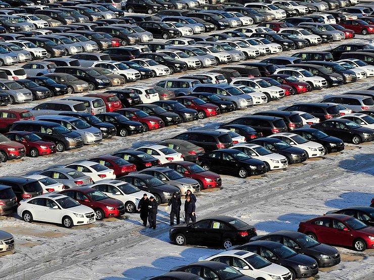 Сложно ли продать подержанную китайскую машину