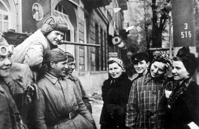Статья «Би-би-си» об изнасилованных немках вызвала бурю гнева в Рунете