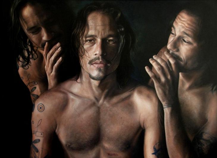 Эти 15 художников заставят усомниться в том, что видят ваши глаза