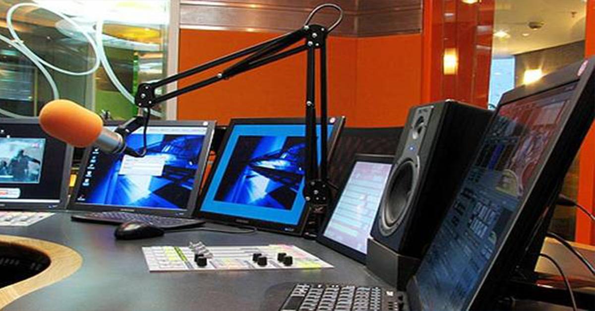 Уральские миллиардеры запустят «Новое радио» в Москве