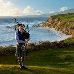 Не только шотландская. Где живут традиционные народы-волынщики России