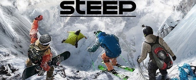 Steep - симулятор экстремальных видов спорта получит дополнение в этом году