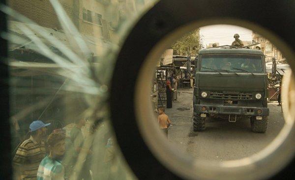 Война в Сирии закончится только в двух случаях