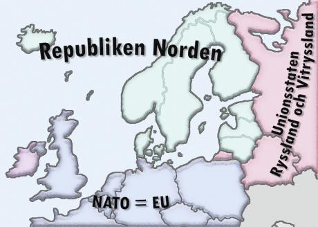 Евроинтеграция вне ЕС. Северная мечта шведских националистов
