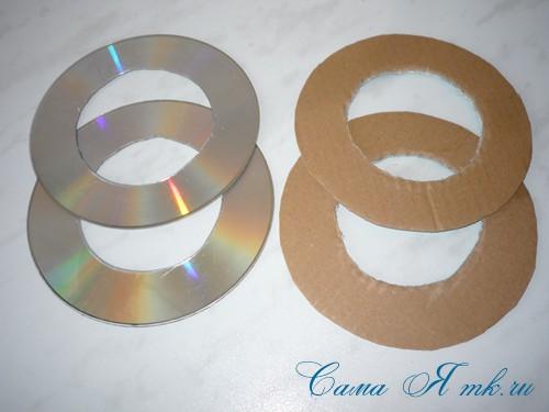 �������� ��������� ��� ���� �� CD ������ � �������  8